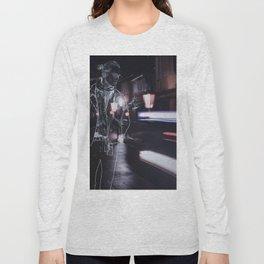 Kyoto Strut Long Sleeve T-shirt