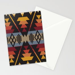 American Native Pattern No. 109 Stationery Cards