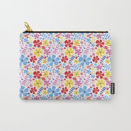 My Little Garden tropical Carry-All Pouch