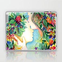 Nature/Nurture Laptop & iPad Skin