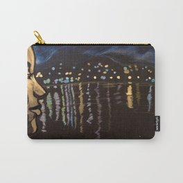 Chill... Lagoon Carry-All Pouch