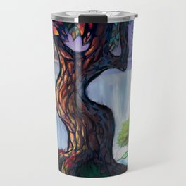 Edge Travel Mug