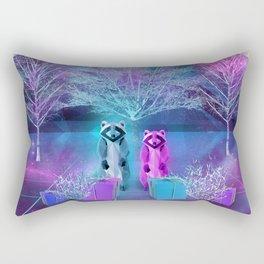 Gifts Rectangular Pillow