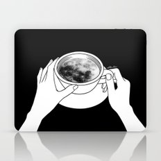 Morning please don't come Laptop & iPad Skin