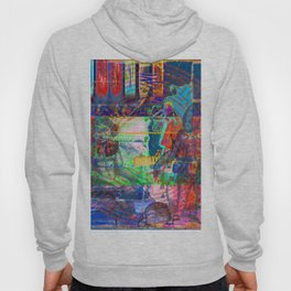 Media Monster Mandala Hoody