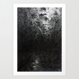 Debon 010212 Art Print