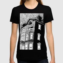 Kehoe House T-shirt