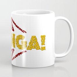BAZINGA ! Coffee Mug
