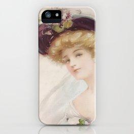 The Borax Ladies iPhone Case