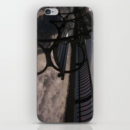 New York - Battery Park iPhone Skin