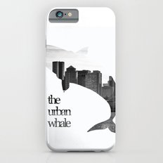 The Urban Whale iPhone 6s Slim Case