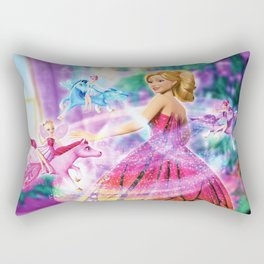 PRINNCESS Rectangular Pillow