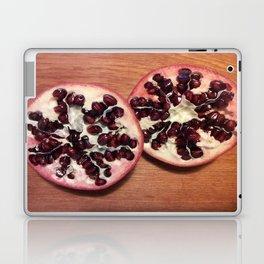 POWER POMEGRANATE Laptop & iPad Skin