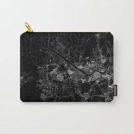 Seoul Carry-All Pouch