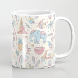 Dream of Thailand Coffee Mug
