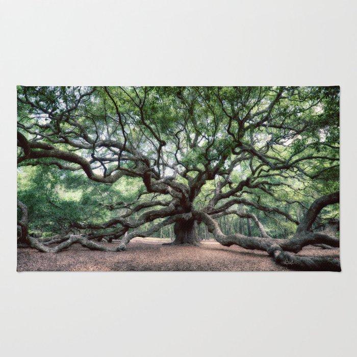 Oak of the Angels Rug