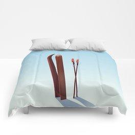 Madonna di Campiglio Comforters