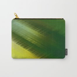 Color Burst - Into the Forest Carry-All Pouch
