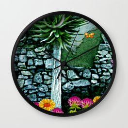 JUST FUN!! Wall Clock