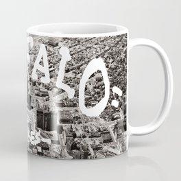 YIKES Coffee Mug