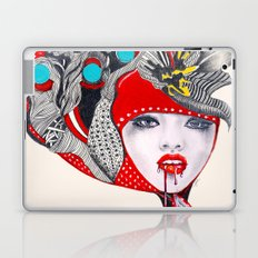 I Believe in Beauty 2  Laptop & iPad Skin