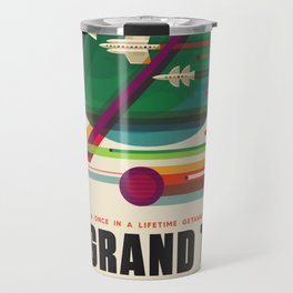 The Grand Tour Travel Mug