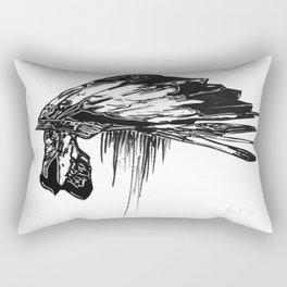 Native Living Rectangular Pillow