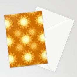 Wallflowers Peaches n Cream Stationery Cards