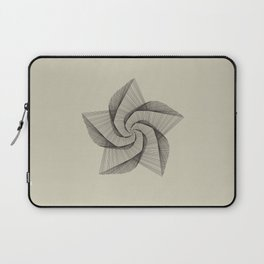 Dark Star Lines Laptop Sleeve