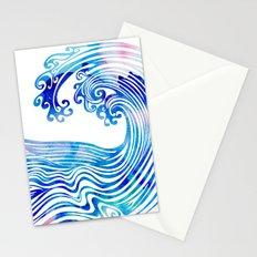 Waveland Stationery Cards