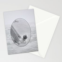 Pidgeon Outpost Stationery Cards