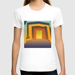 Photosynthetic Habitacle T-shirt