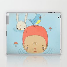 COME BACK HOME Laptop & iPad Skin