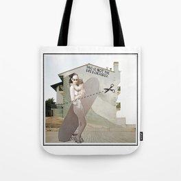 _LIFE Tote Bag
