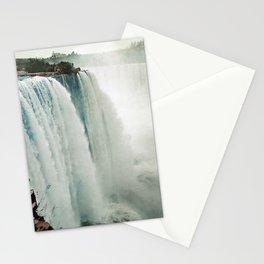 Horseshoe Falls Of Niagara - 1898 Stationery Cards