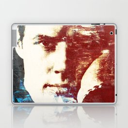 Idols - Marlon Brando Laptop & iPad Skin