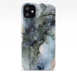 Southwestern Desert Abstract Landscape Inspired iPhone Case