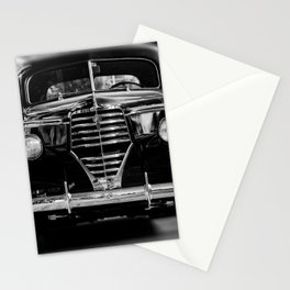 American Classic Car Stationery Cards