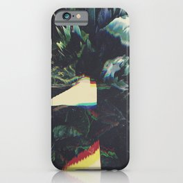 ŁËÅF iPhone Case