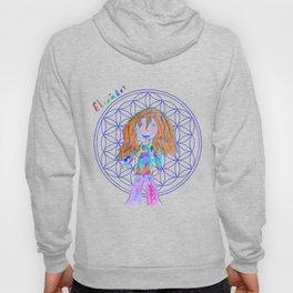 Elisavet | Flower of Life Hoody