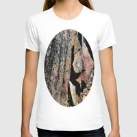 stone T-shirts featuring Stone by LilyMichael Photography