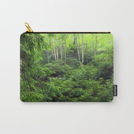 Forest 8 Carry-All Pouch