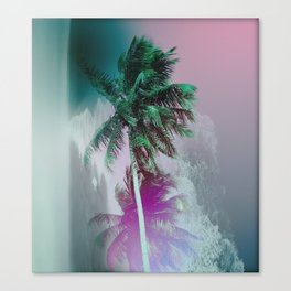 PALO Canvas Print