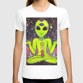 Extraterrestrial T-shirt