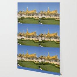 Royal Palace Wallpaper
