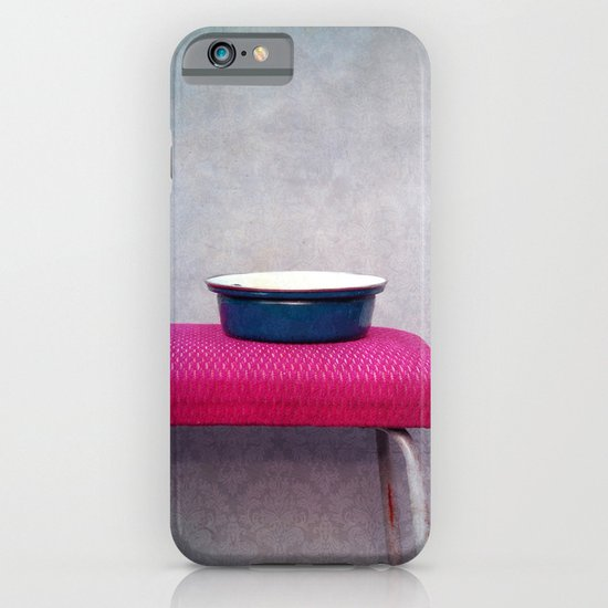 Pot and stool iPhone & iPod Case