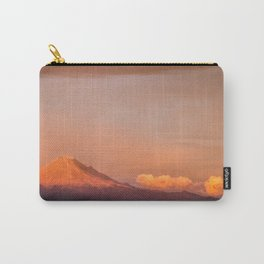 Popocatepetl is awakening Carry-All Pouch