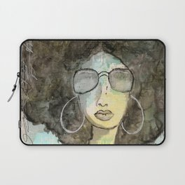 Dope Girl Laptop Sleeve