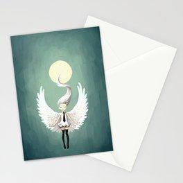 Angel 2 Stationery Cards