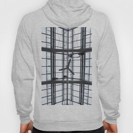 Abstract Lines Hoody